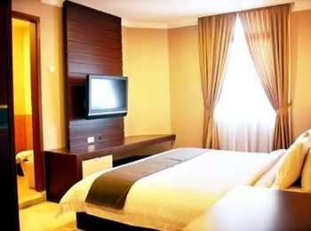 Travellers Suites Medan - One Bedroom Suite Room Only  Regular Plan