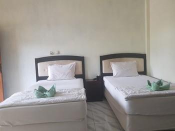 Rilo Homestay Manggarai Barat - Standard Twin Room Only FC Special Deal
