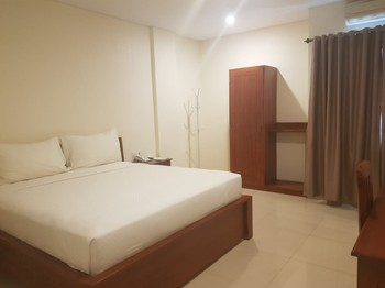 Rilo Homestay Manggarai Barat - Superior Double Room Only FC Special Deal