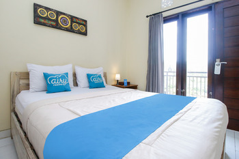 Airy Jimbaran Bypass Ngurah Rai 43 Bali - Standard Double Room Only Regular Plan