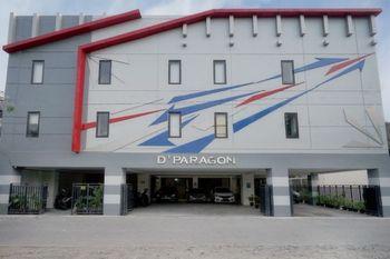 D'Paragon Pamela 3