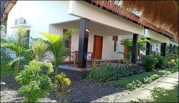Dewi Garden Guest House
