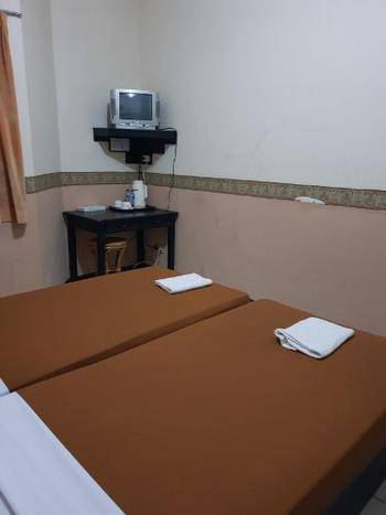 Hotel Cisarua Indah Puncak - Standard Room Only Regular Plan