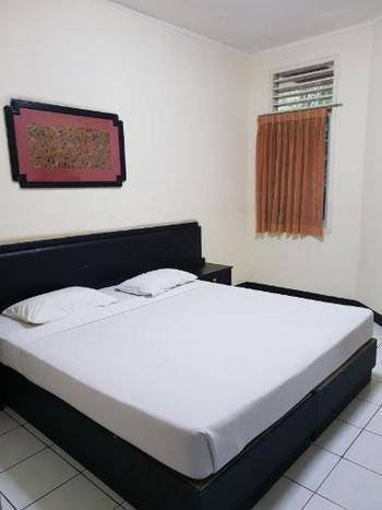 Hotel Cisarua Indah Puncak - Superior Room Only Regular Plan