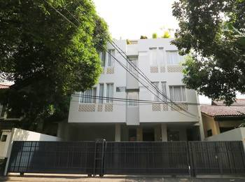 MK House Senopati