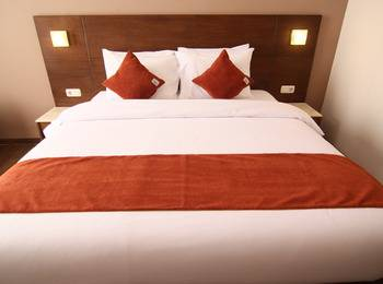 Hotel Hemangini Bandung - Standard Room Regular Plan