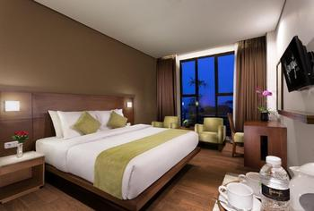 Hotel Hemangini Bandung - Superior Room Only #Wed - Thurs