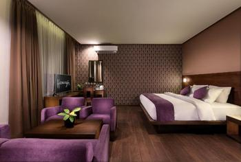 Hotel Hemangini Bandung - Executive Suite Room Regular Plan