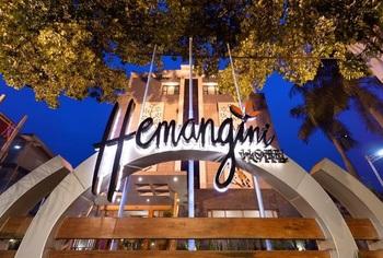 Hemangini Hotel