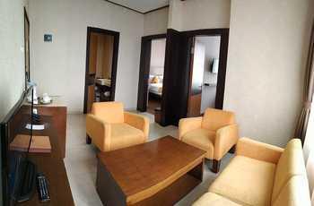Hotel Hemangini Bandung - Family Room Regular Plan