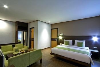 Hemangini Hotel Bandung Bandung - Executive Room With Breakfast Regular Plan