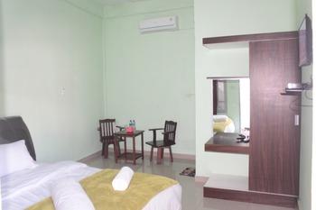 JS Hotel Balige Danau Toba - Superior Regular Plan