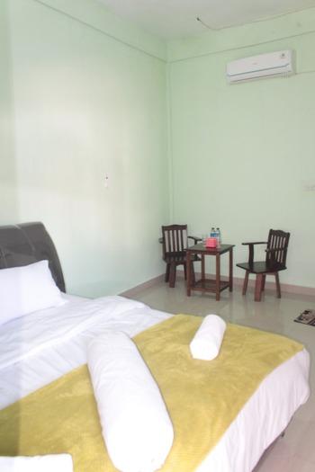 JS Hotel Balige Danau Toba - Standard  Regular Plan