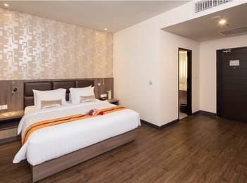 Oria Hotel Jakarta - Premier Double Regular Plan