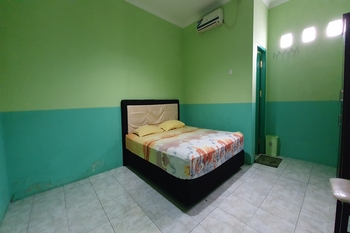 SPOT ON 2712 Al Fatih Syariah Residence Surabaya - SPOT ON SAVER Regular Plan