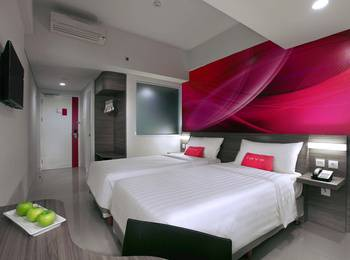 favehotel Pekanbaru - Standard Room Only Regular Plan