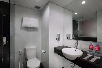 favehotel Pekanbaru - Deluxe Room Regular Plan