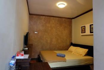Wisata Pantai Bintang Galesong Takalar - Superior Room Regular Plan