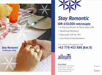 Allium Batam Hotel