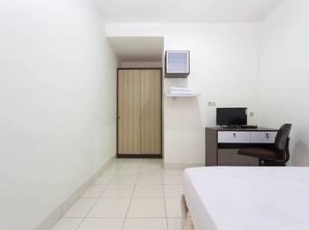 RedDoorz @Tebet Raya Jakarta - RedDoorz Room Regular Plan