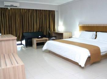 Hotel Kapuas Palace Pontianak Pontianak - Superior Room Only Regular Plan