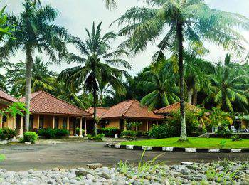 Resort Prima Anyer - Standard Room Regular Plan