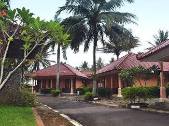 Resort Prima Anyer - Standard Room Only Regular Plan