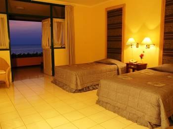 Resort Prima Anyer - Kamar Keluarga Regular Plan