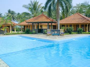 Resort Prima Anyer - Kamar Standard Minimum Stay 2 Night