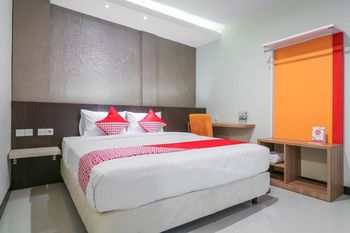 OYO 1258 Balitone Residence Bali - Standard Double Room Regular Plan