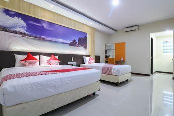 OYO 1258 Balitone Residence Bali - Standard Family Room Regular Plan