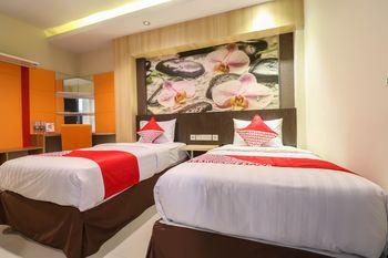 OYO 1258 Balitone Residence Bali - Standard Twin Room Regular Plan