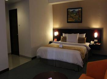 Citra Grand Hotel & Residence Karawang - Executive Suite Rooom With Breakfast    Regular Plan