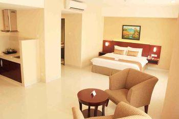 Asialink Premier managed by Prasanthi Karawang - Junior Suite Room Breakfast Regular Plan