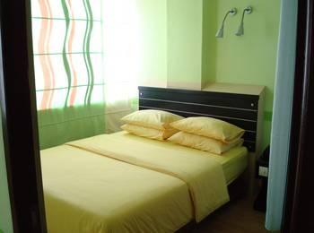 Hotel Citi International SunYatSen Medan - Business Suite Room Regular Plan