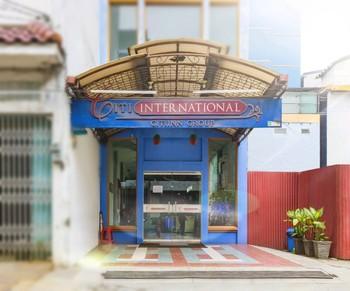 Hotel Citi International Sun Yat Sen