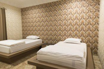 Hotel RAJA AKAS Palu - Room Only Regular Plan
