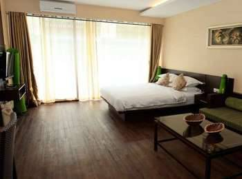 Devata Suites and Residence Bali - 2 Bedroom Suite Room Only Regular Plan