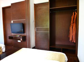 Devata Suites and Residence Bali - Two Bedroom Suite Basic Deal-15%