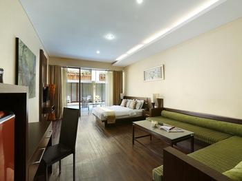 Devata Suites and Residence Bali - Family Suite Special Offer-15%
