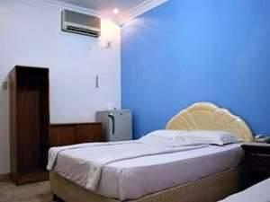 Puri Wisata Hotel Bali - Kamar Standard Regular Plan
