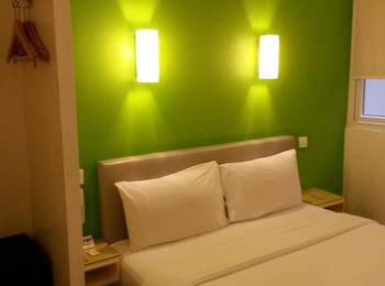 Amaris Panglima Polim 2 - Smart Room Queen Regular Plan