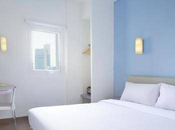 Amaris Panglima Polim 2 - Smart Room Queen Offer  Last Minute Deal