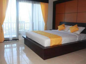 Mamo Hotel Bali - Deluxe Room only Min Stay 5N