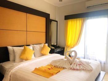 Mamo Hotel Bali - Premium Double Room Only Min stay