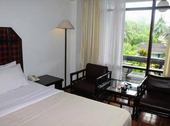 Mesra Alamanda Hotel Samarinda - Standard Room With Breakfast Regular Plan