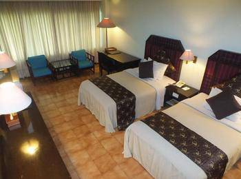 Mesra Alamanda Hotel Samarinda - Standard Room Only Regular Plan