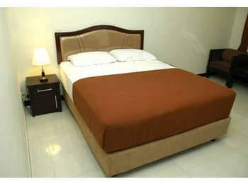 Hotel Unik Bandung - Superior Double With Breakfast Regular Plan
