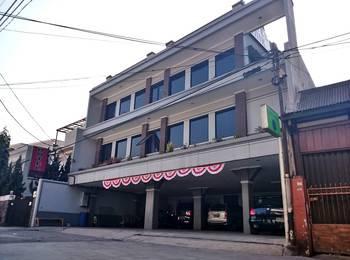 Hotel Unik Bandung