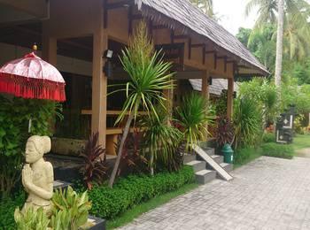 NIDA Rooms Lombok Senggigi Comfort